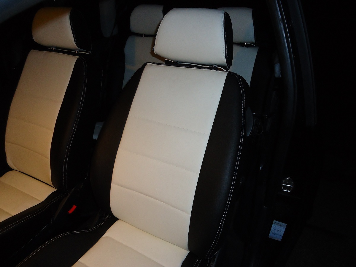 Car Seat Covers Artificial Leather