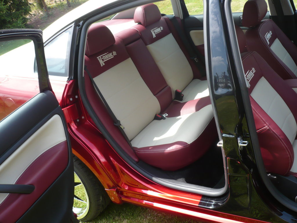 vw passat 3b limousine sitzbez ge lederausstattung ledersitze. Black Bedroom Furniture Sets. Home Design Ideas