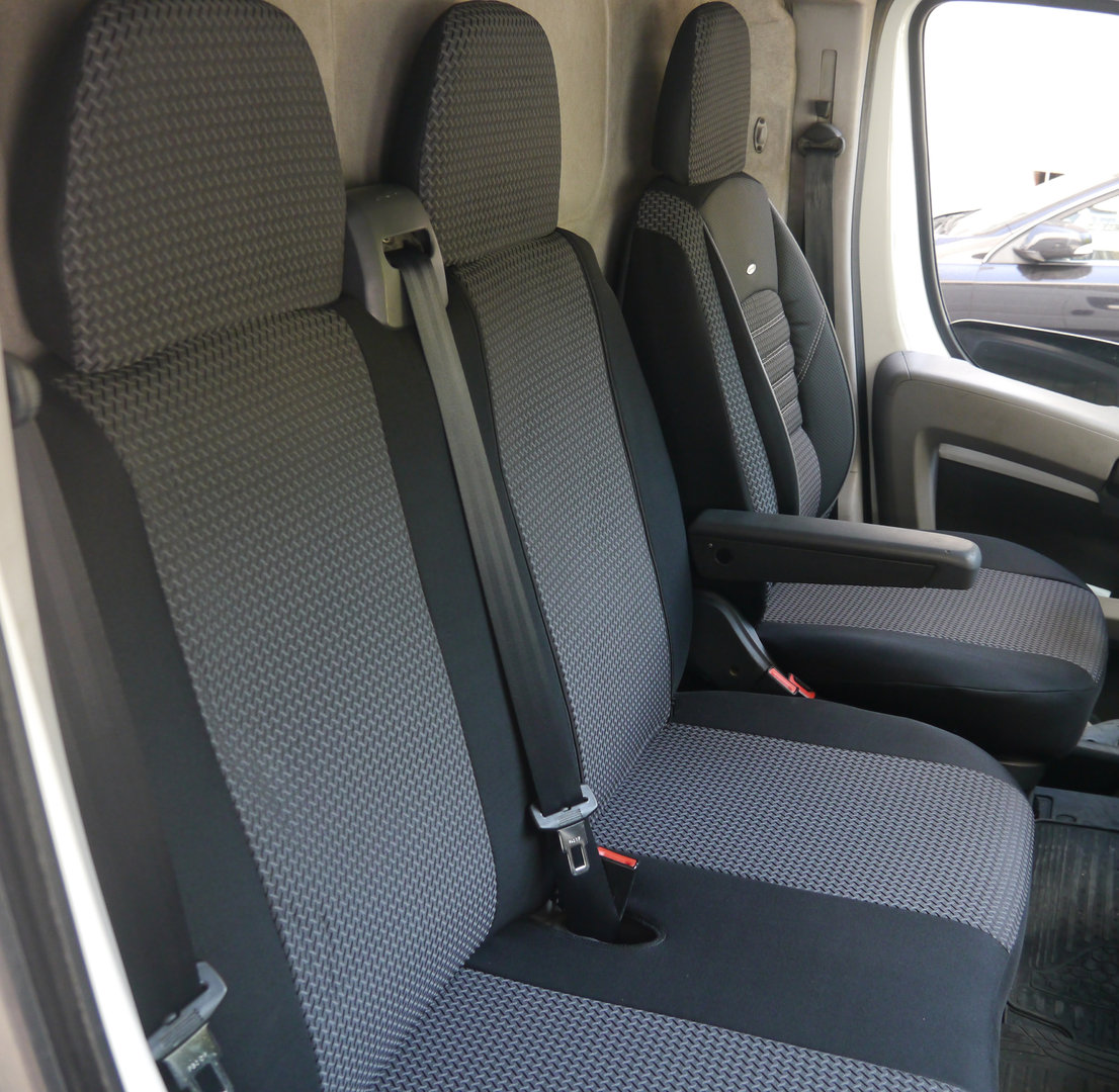Car Seat Covers Mercedes Sprinter T1n Rhd Drivers Seat And