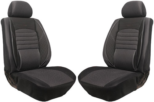 Car seat covers Mercedes Sprinter W906 for two single front seats