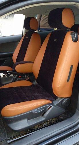 Sitzbezüge Schonbezüge Audi A3 8P für Vorne und Hinten