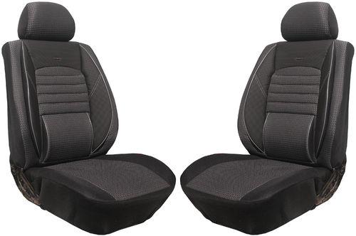 Autoschonbezüge Mercedes Viano W639 zwei Einzelsitze Sitzbezüge