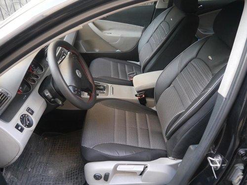Sitzbezüge Schonbezüge Autositzbezüge für Audi A1 Sportback (8X) No1