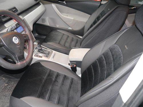 Sitzbezüge Schonbezüge Autositzbezüge für Audi A3 Limousine (8V) No2