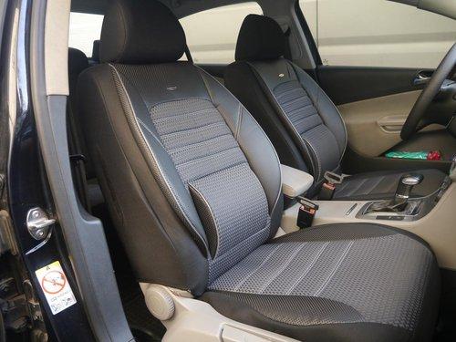Sitzbezüge Schonbezüge Autositzbezüge für Audi A3 (8V) No1