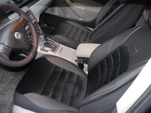 Sitzbezüge Schonbezüge Autositzbezüge für Audi A6 (C7) No2