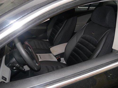 Sitzbezüge Schonbezüge Autositzbezüge für Audi A6 Avant (C4) No2