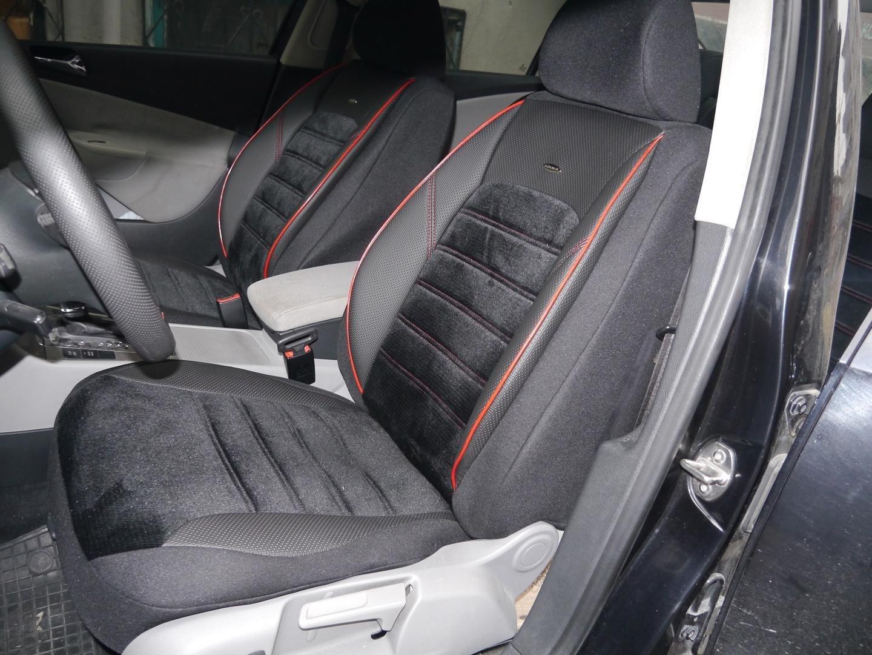 Sitzbezüge avant sco AUDI a7